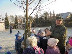 Galeria 2018.12.19 Leśniczy w przedszkolu