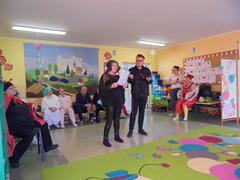 """Galeria 2019.03.27 """"Rzepka"""" Juliana Tuwima"""