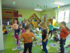 Galeria Codzienne zajęcia i zabawy w przedszkolu