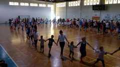 Galeria 2019.06.01 Olimpiada Przedszkolaków