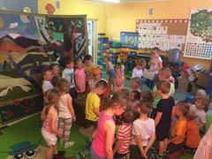 Galeria 2019.06.05 Teatrzyk w przedszkolu
