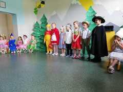"""Galeria 2019.06.10 Piknik rodzinny u """"Motylków"""" w Żużeli"""