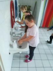 Galeria 2019.10.15 Światowy dzień mycia rąk