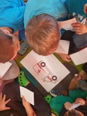 Galeria 2019.10.28 Bezpieczny przedszkolak