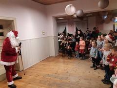 Galeria 2019.12.06. Mikołaj w Żużeli