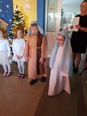 Galeria 2019.12.11 Jasełka i kiermasz świąteczny