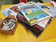 Galeria 2019.12.20 zbiórka prezentów dla domu dziecka