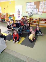 Galeria Projekt edukacyjny u Muchomorków