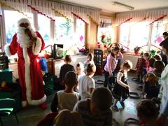 Galeria Wizyta Św. Mikołaja  2016