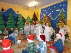 Galeria Świąteczne  Jasełka 2016