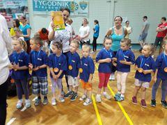 Galeria Olimpiada Przedszkolaków 27.05.2017r