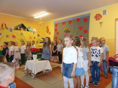Galeria Święto  Mamy i Taty 10.06.2017