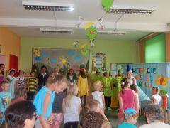 Galeria Festyn rodzinny w Żużeli 18.06.2017 r.