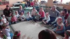 Galeria Pasowanie na przedszkolaka - Żużela