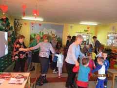Galeria Wizyta Seniorów 24.02.2016