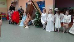 Galeria Jasełka bożonarodzeniowe u Motylków