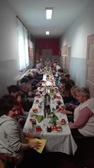 Galeria Dzień babci i dziadka u Motylków w Żużeli