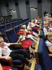 Galeria Przedszkolaki tańczą
