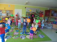 Galeria Dzień przedszkolaka 2018