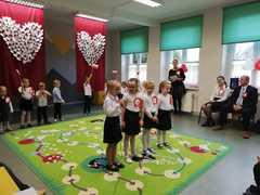 Galeria 2018.10.19 Pasowanie na przedszkolaka w Żużeli
