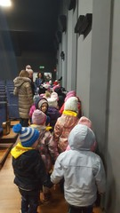 Galeria 2018.11.27 pszczółka Maja w kinie Bajka