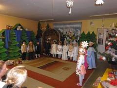 Galeria Magiczne Jasełka 2014